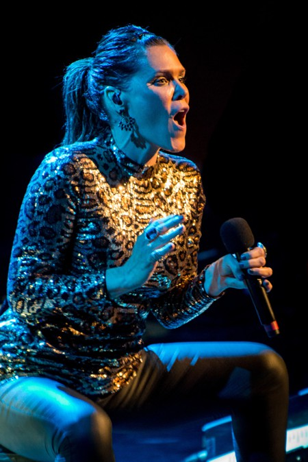 Beth Hart - Live Review 4 photo by Laurence Harvey