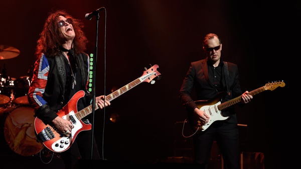 Black Country Communion Live 1