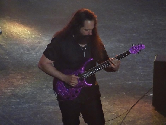 Dream Theater - Live 1