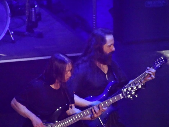 Dream Theater - Live 2