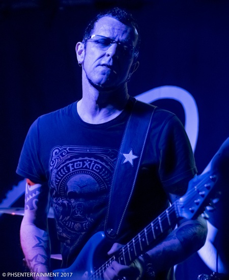 Gary Hoey Live 1