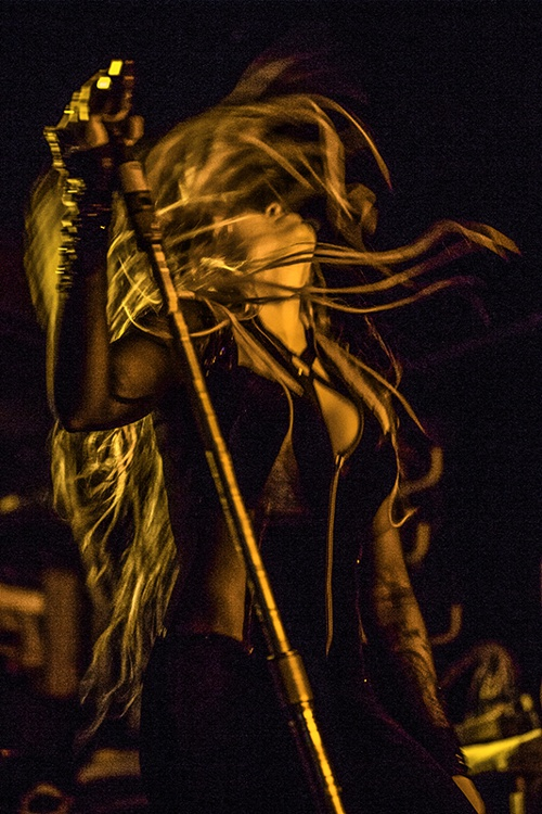 Kobra And The Lotus Sheffield Live 1