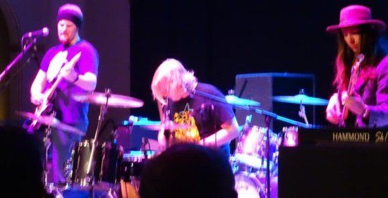 Walter Trout Live 1