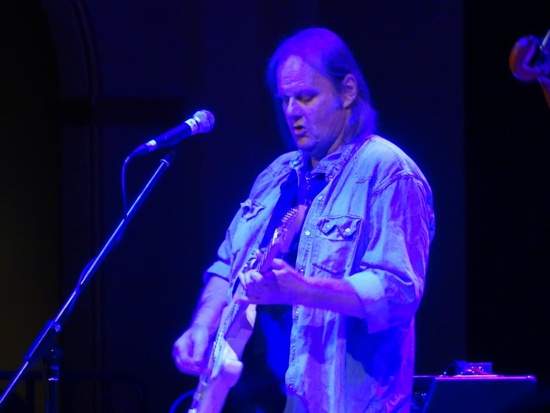 Walter Trout Live 2
