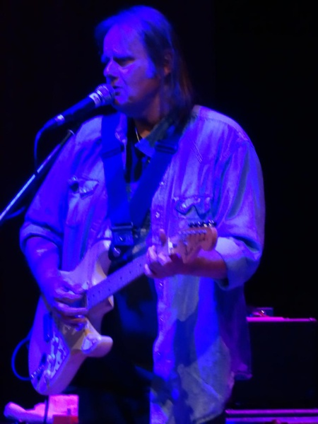 Walter Trout Live 4