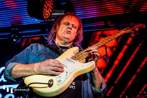 Walter Trout Under The Bridge 3