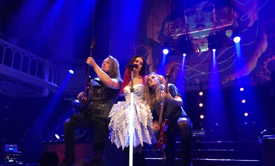 delain amsterdam 2016 live review 2
