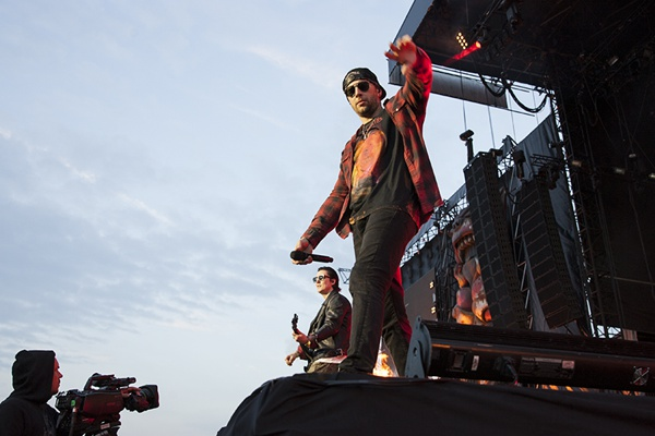Download Festival 2018 Avenged Sevenfold Live 2