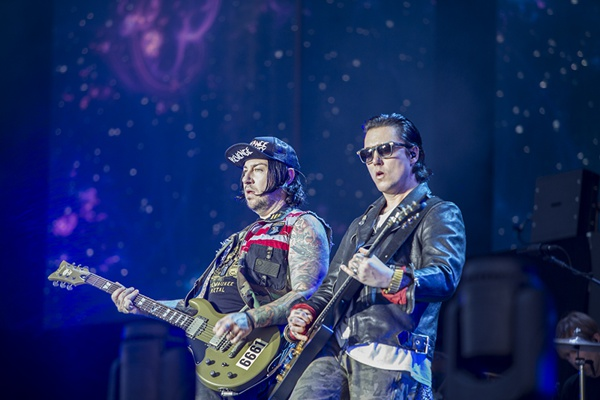 Download Festival 2018 Avenged Sevenfold Live 3