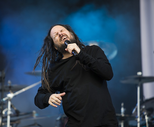 Download Festival 2018 Jonathan Davis Live 1
