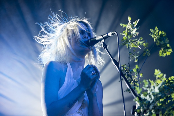 Download Festival 2018 Myrkur Live 1