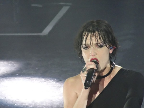 Halestorm Avatar MAchester Apollo Live 6