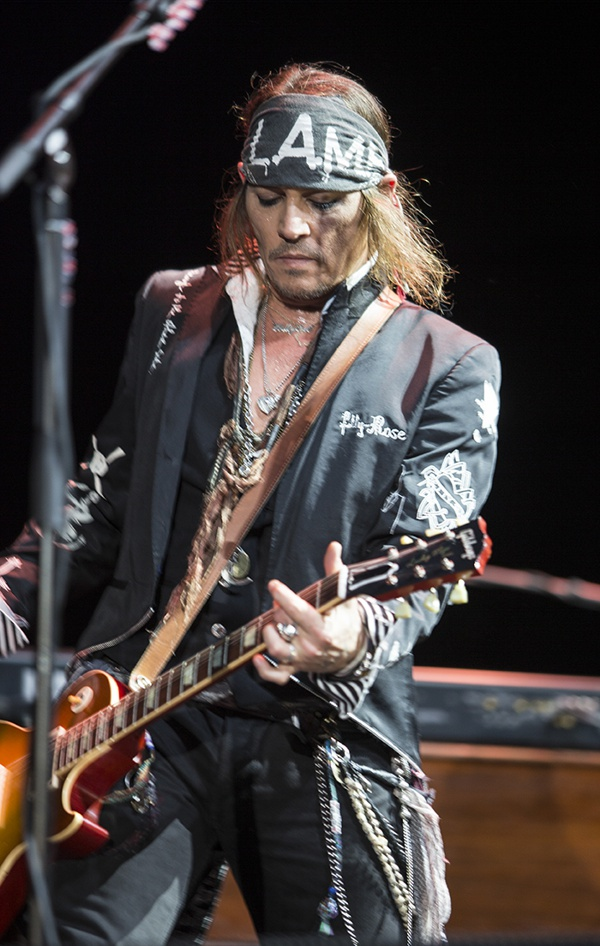 Hollywood Vampires Live 2