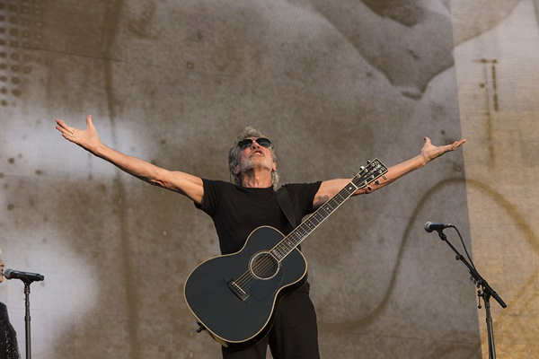 Roger Waters Live 1