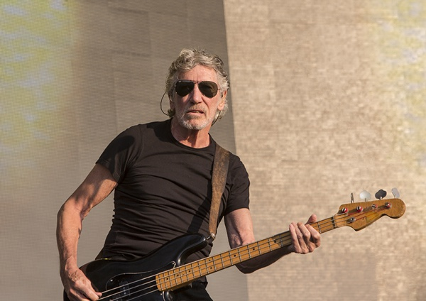 Roger Waters Live 3