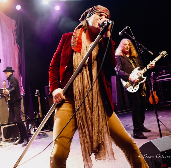 The Quireboys Kentish Town Live
