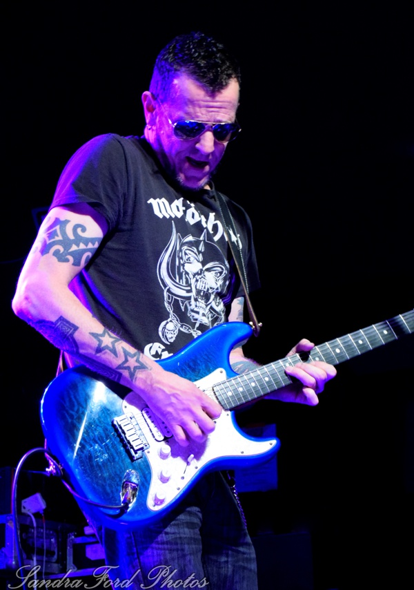 gary hoey live 2