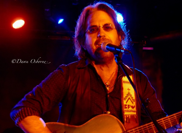 kip winger london live 2