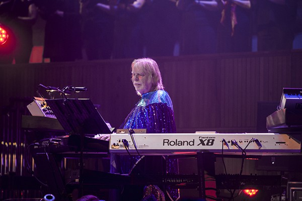 Rick Wakeman London Live 2019 2