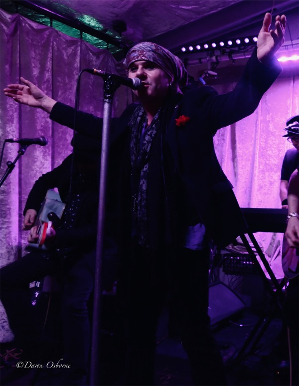 The Quireboys 2019  Live 2
