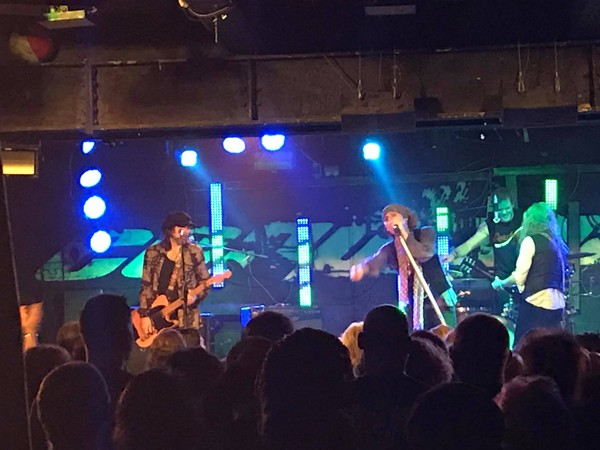 The Quireboys Sheffield 2019 Live