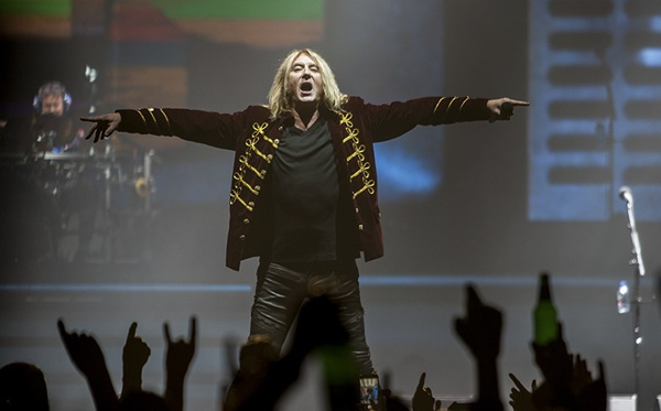 def leppard live 2