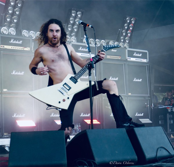 ramblin man fair 2019 live airbourne