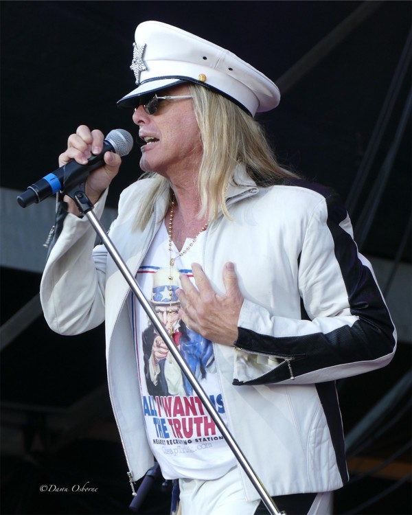 ramblin man fair 2019 live cheap trick