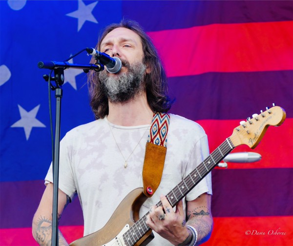 ramblin man fair 2019 live chris robinson