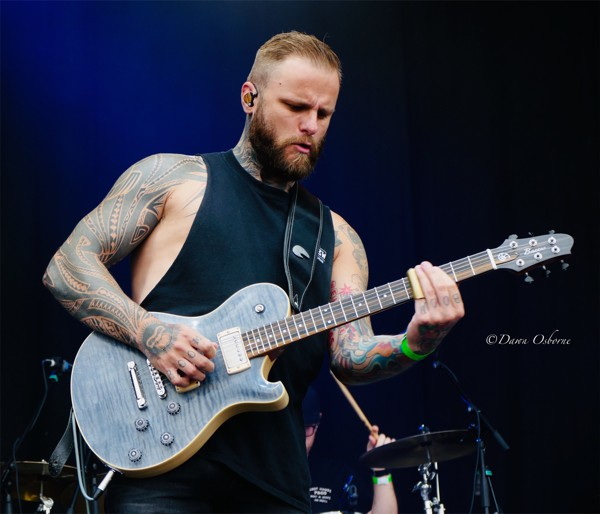 ramblin man fair 2019 live kris barras