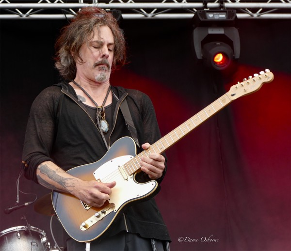 ramblin man fair 2019 live richie kotzen