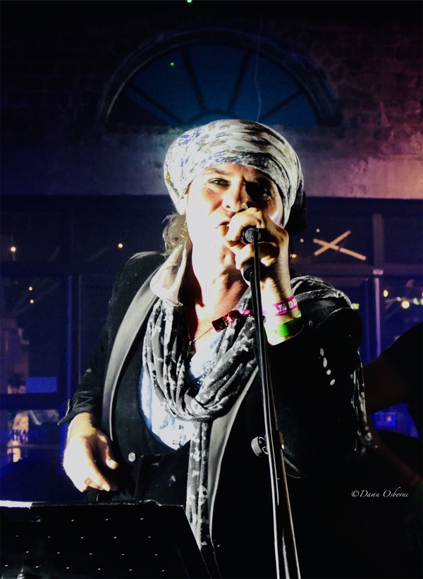 camden rocks 2019 live the quireboys