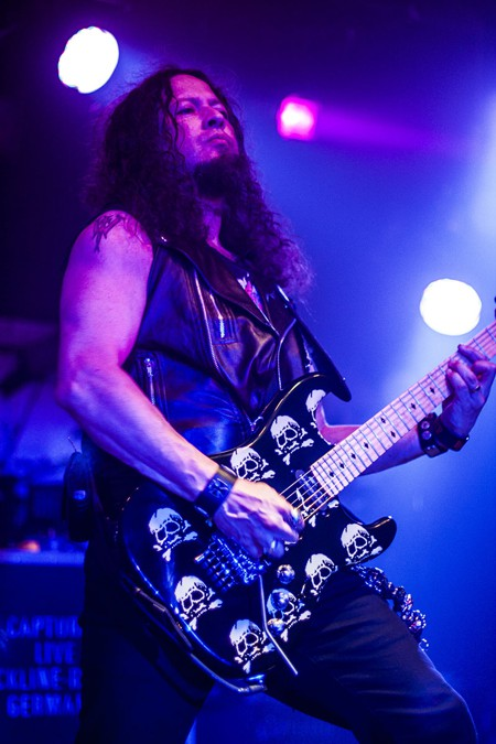 queensryche live 2