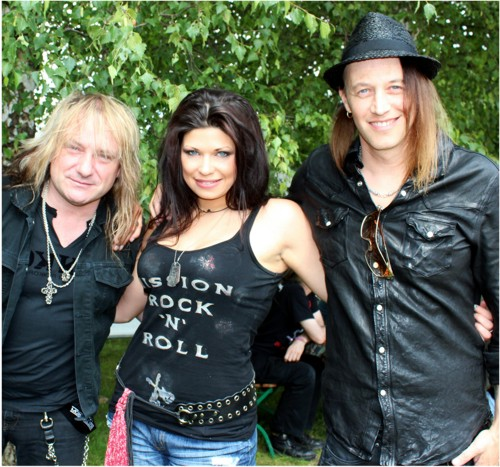Gotthard-BYH-Interview