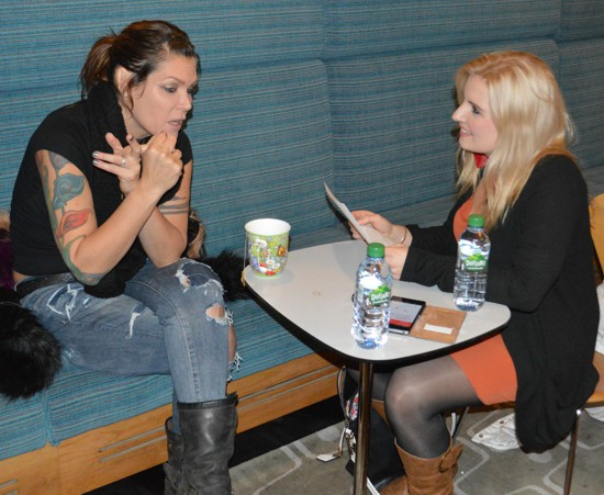 Beth Hart Interview Rocktopia