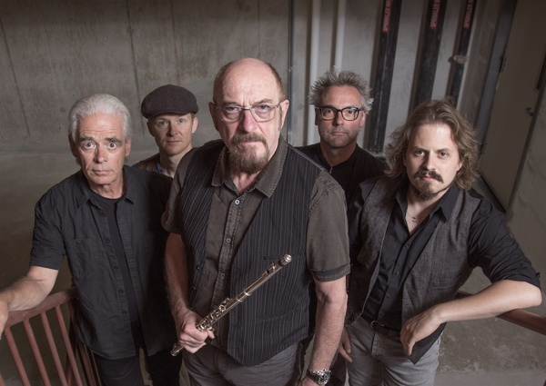 Ian Anderson Jethro Tull Interview 2