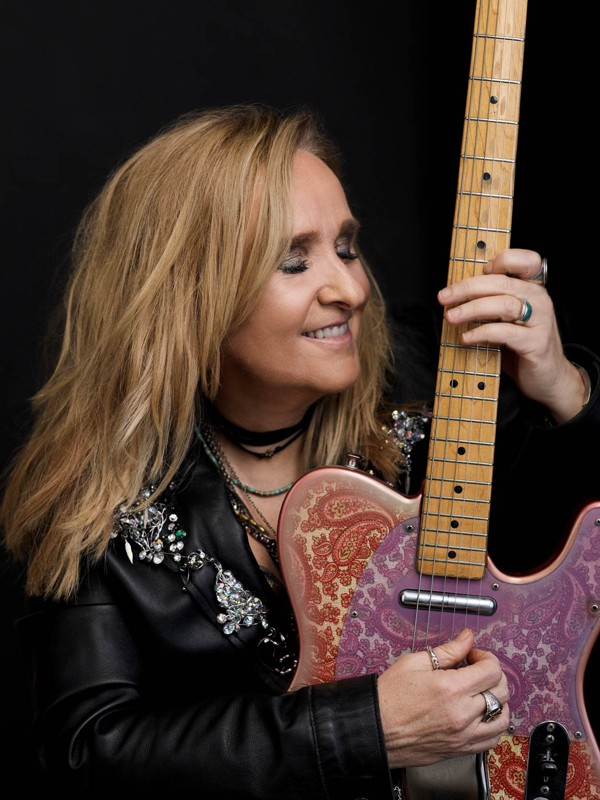 Melissa Etheridge Interview 2