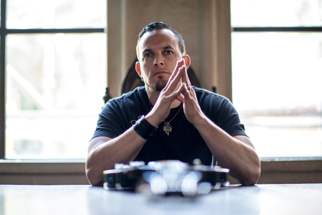 Tremonti Interview Fireworks Rocktopia
