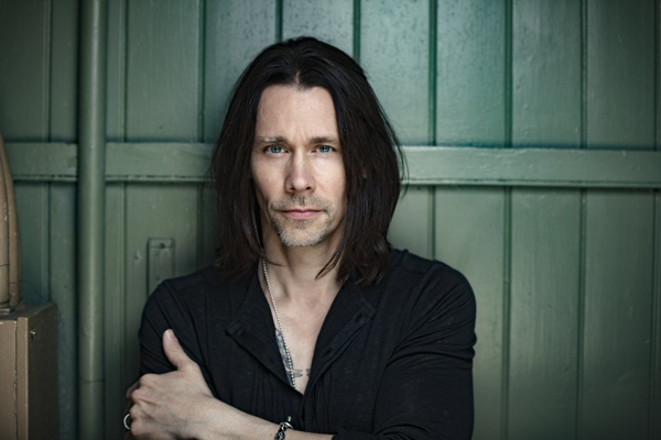 Myles Kennedy Fireworks Interview