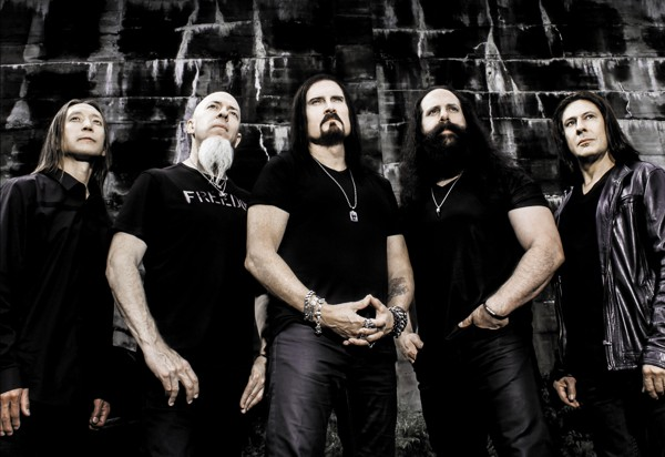 Fireworks 86 Dream Theater Interview