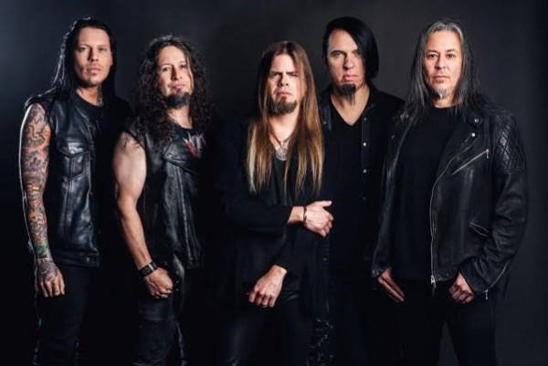 Fireworks 86 Queensryche Interview