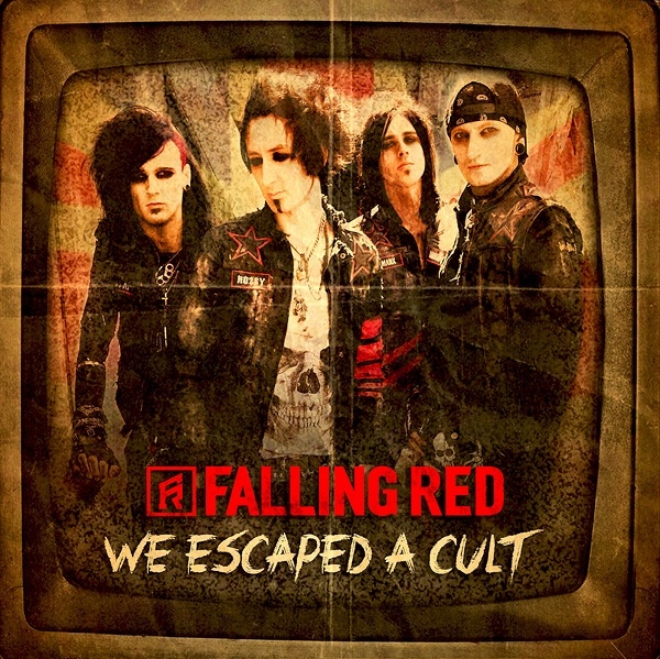 Falling-Red-Cult