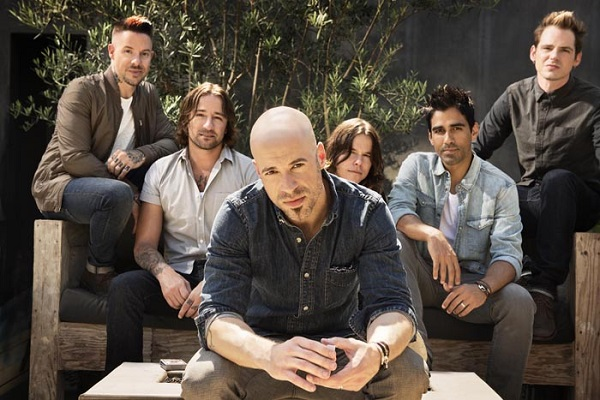 Daughtry-Live