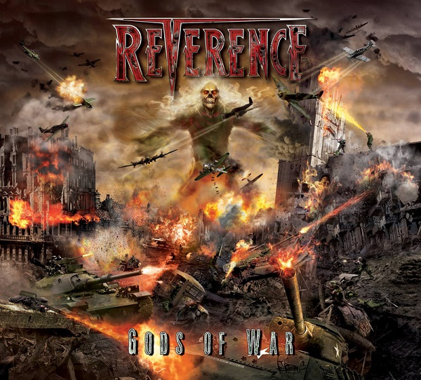Reverence-GOW
