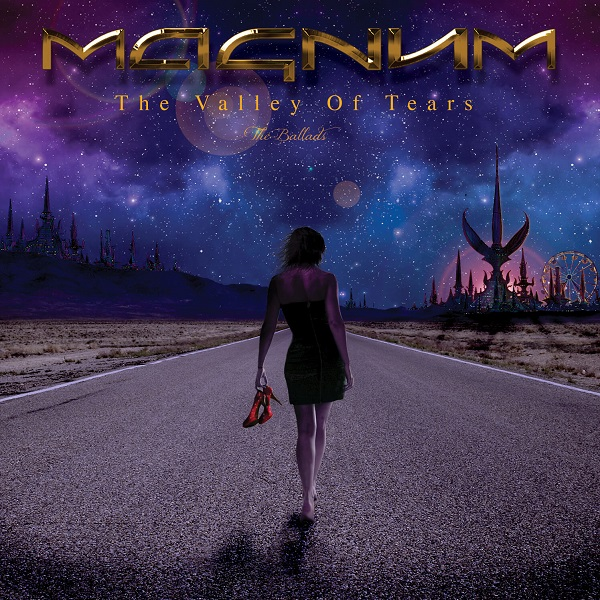Magnum The Valley Of Tears web