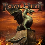 Royal Hunt - Cast In Stone Thumbnail
