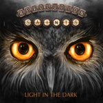 Revolution Saints - Light In The Dark Thumb