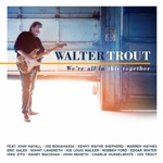 Walter Trout - Were all in this together Thumb