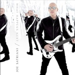 Joe Satriani - What Happens Next Thumb