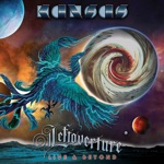 Kansas - Leftoverture Live And Beyond Thumb